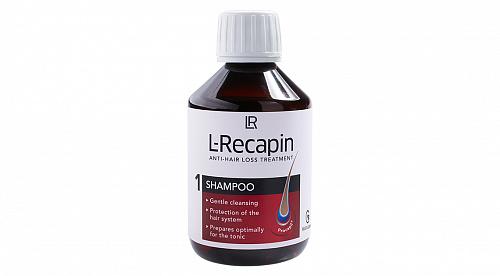 L-Recapin Шампунь против выпадения волос