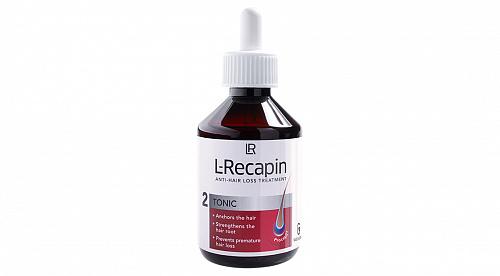 L-Recapin Тоник против выпадения волос